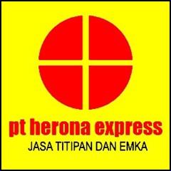 sistem parkir Herona-Ekspres