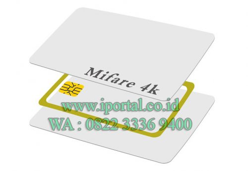 rfid card 13.56 mhz