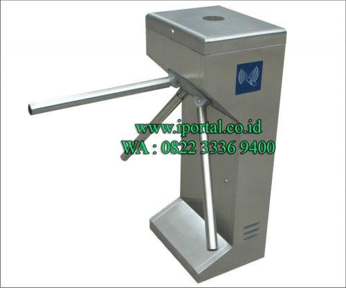 tripod turnstile 082233369400