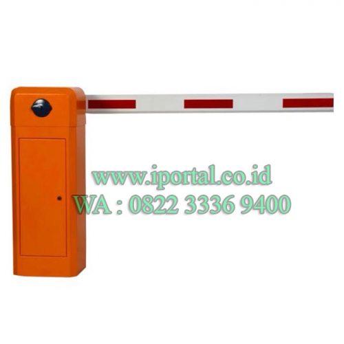 Barrier Gate 3S MX-50